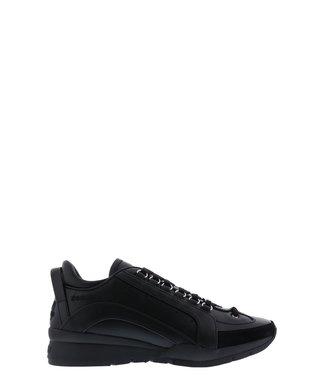 Dsquared2 Dsquared2 : Sneaker 551-Black