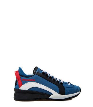 Dsquared2 Dsquared2 : Sneaker 555-Blue