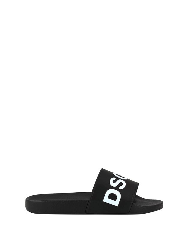 Dsquared2 Dsquared2 : Logo slide-Black