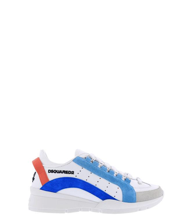 Dsquared2 Dsquared2 : Sneaker wmn 551-White