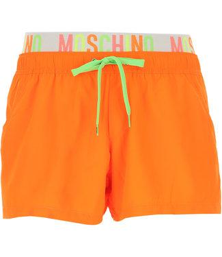 Moschino Moschino : Swim,short-Oranje