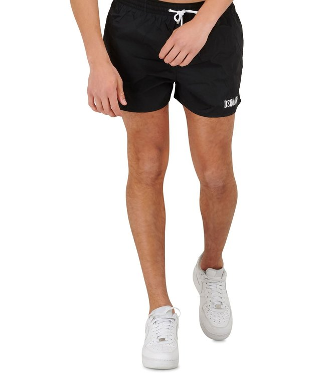 Dsquared2 Dsquared2 : Short Icon-Black