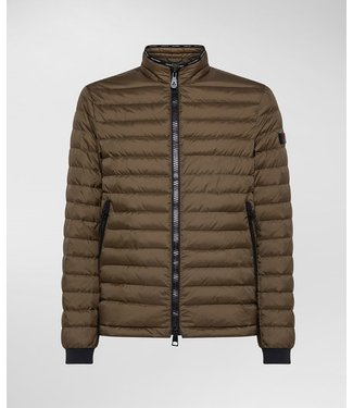 Peuterey Peuterey : Jacket Flobots-M.Green