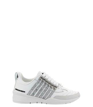 Dsquared2 Dsquared2 : Sneaker wmn 251-White