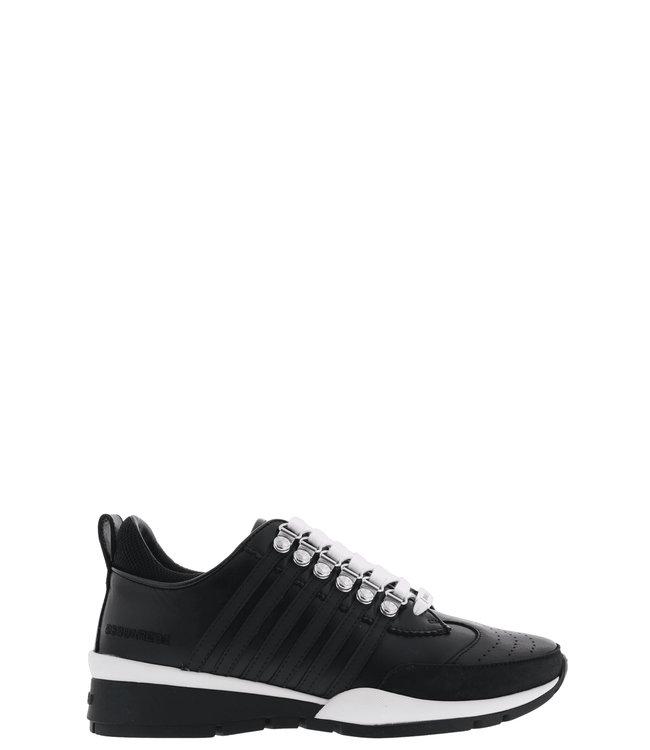 Dsquared2 Dsquared2 : Sneaker wmn 251-Black