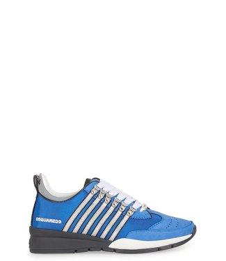 Dsquared2 Dsquared2 : Sneaker 251-Blue