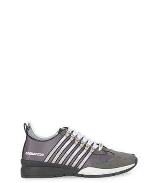 Dsquared2 Dsquared2 : Sneaker 251-Grey