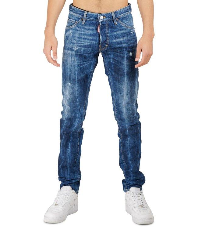 Dsquared2 Dsquared2 : Jeans-Medium Blue