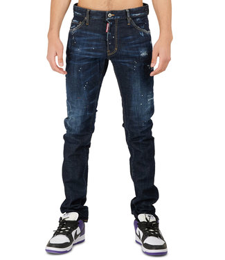 Dsquared2 Dsquared2 : Jeans Ibra icon-Blue