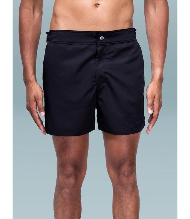 Xplicit Monaco swimshort-Black