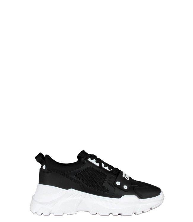 Versace Jeans couture Men sneaker-Black