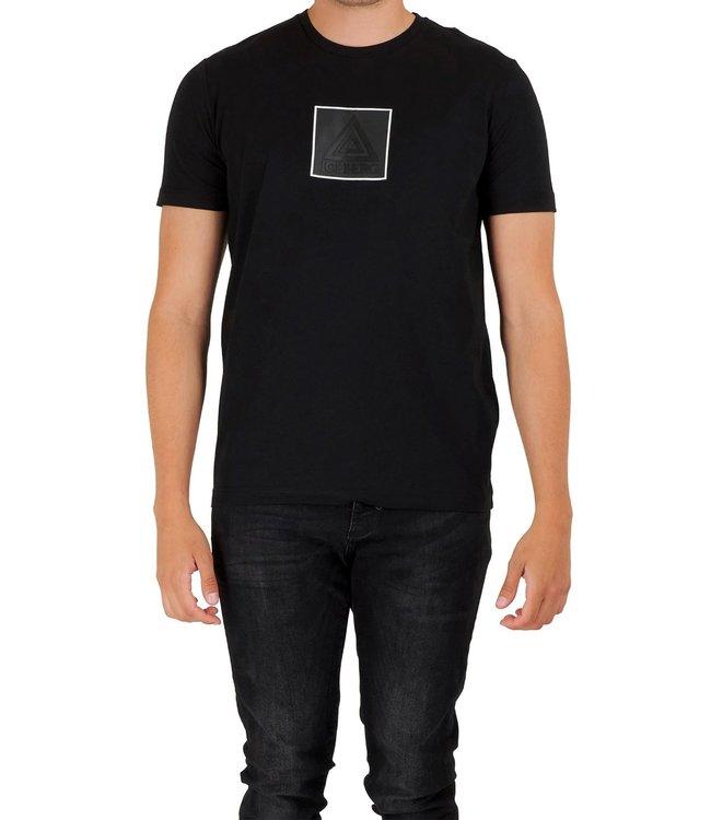 ICEBERG T-shirt Triangel-Black
