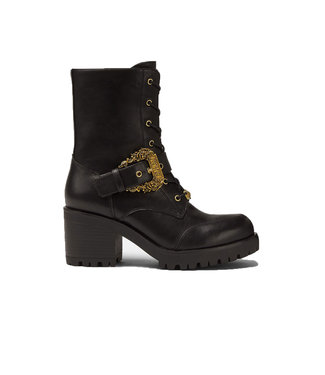 Versace Jeans couture Mia Boot-Black