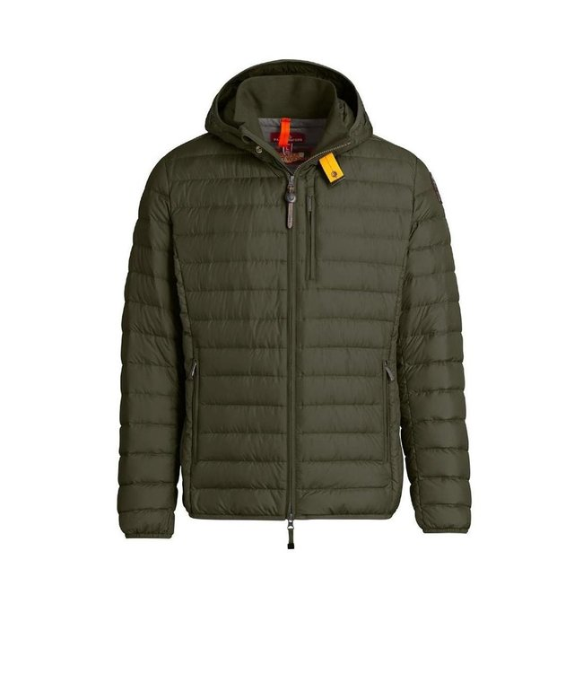 Parajumpers Last minute man-Sycamore