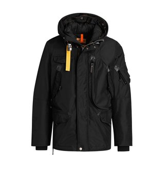 Parajumpers Right hand base-Black