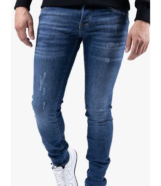 Xplicit Jeans James-Dark blue