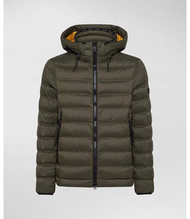 Peuterey Jacket Boggs-Leaf green
