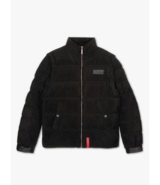 Xplicit Shaq Jacket 2.3-Black