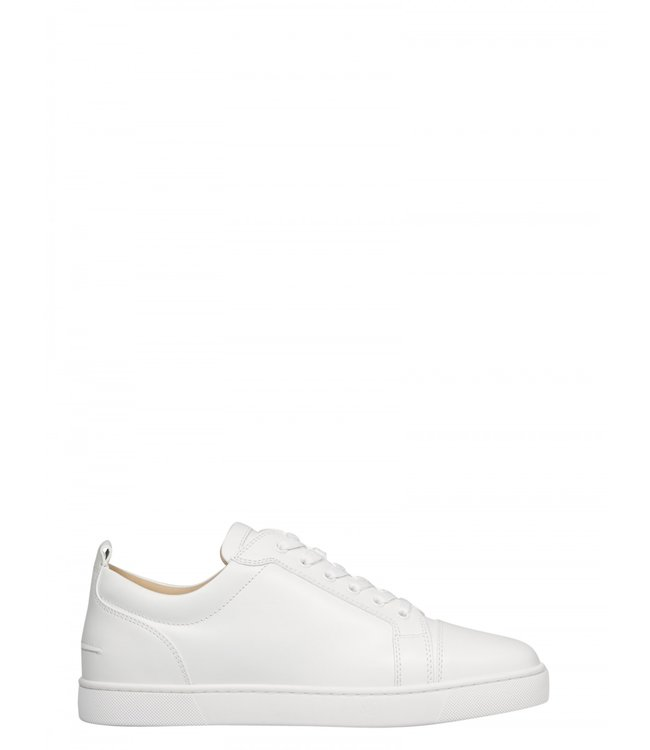 Louboutin Louis sneaker-White