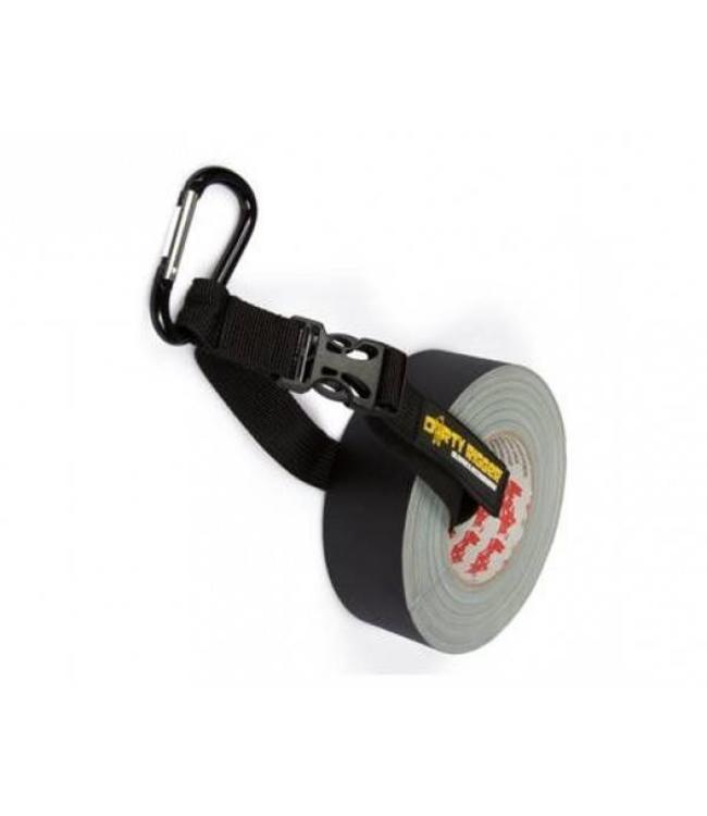 Dirty Rigger Gaffa tape holder