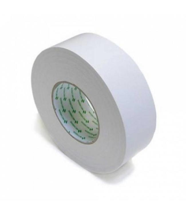 Nichiban Gaffa Tape 50mm x 50m Wit