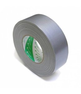 Nichiban Nichiban Gaffa Tape 50mm x 50m Grijs