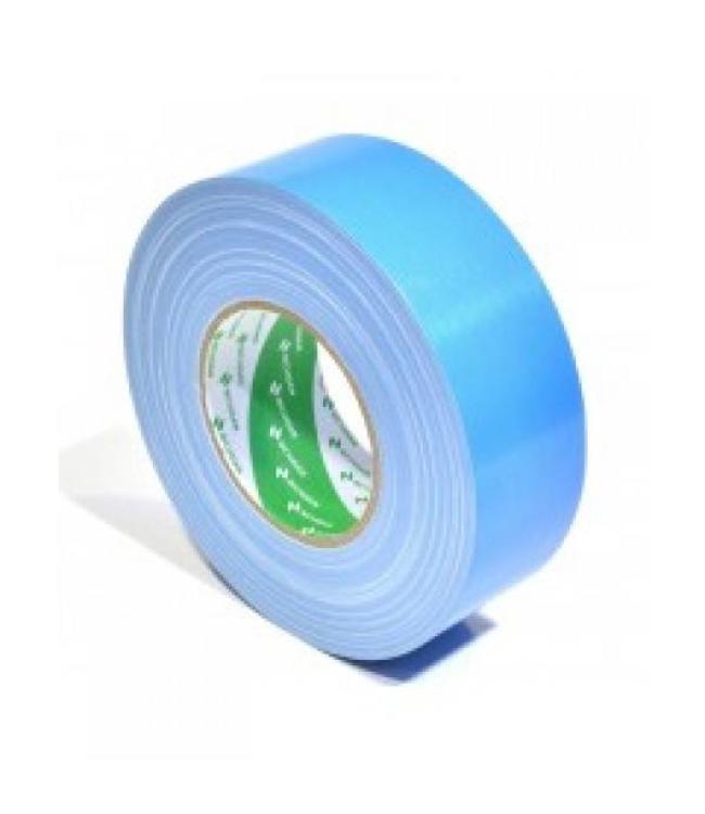 Nichiban Gaffa Tape 50mm x 50m Light Blue
