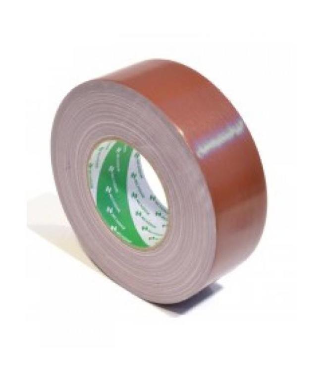 Nichiban Gaffa Tape 50mm x 50m Brown