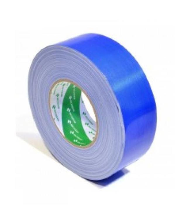 Nichiban Nichiban Gaffa Tape 50mm x 50m Blauw