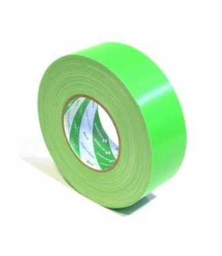Nichiban Nichiban Gaffa Tape 50mm x 50m Gras Groen