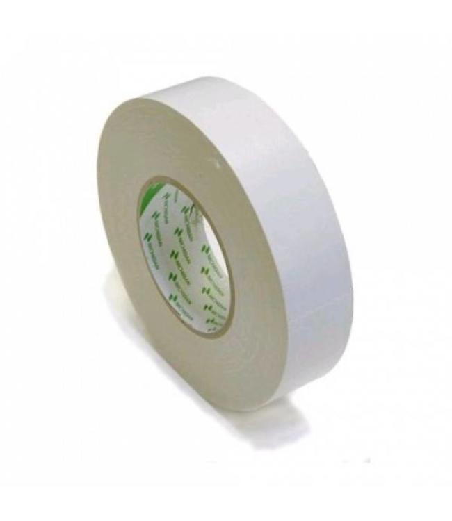 Nichiban Gaffa Tape 38mm x 50m Weiß