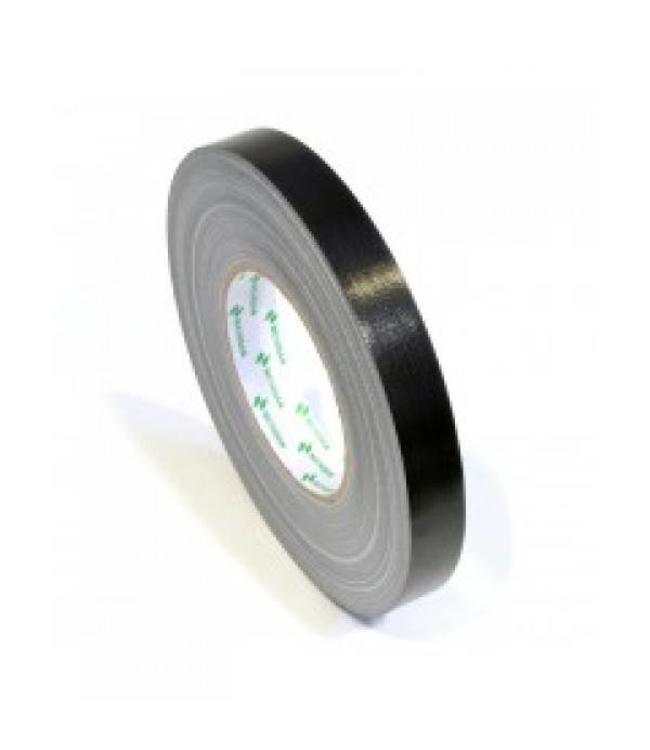 Nichiban Gaffa Tape 19mm x 50m Zwart