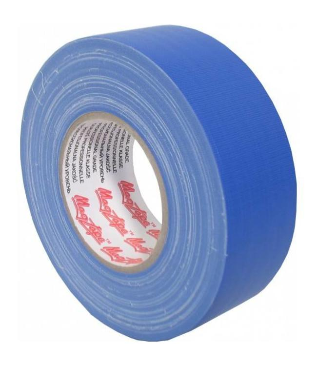 MagTape Gaffa Chroma 50 mm x 50 m Blauw
