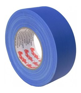 Magtape MagTape Gaffa Matt500 50 mm x 50 m Blauw