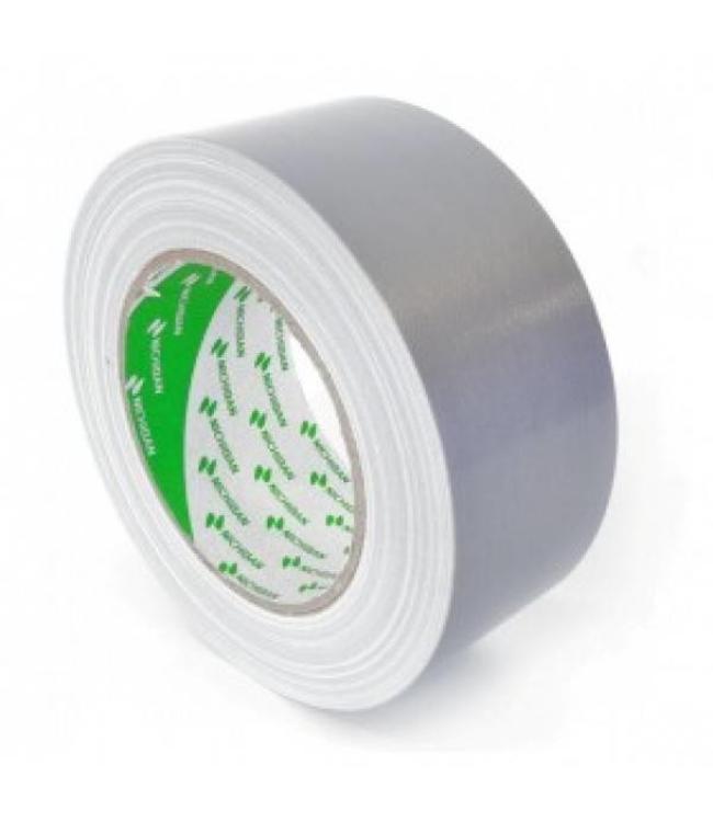 Nichiban Gaffa Tape 50mm x 25m Grijs