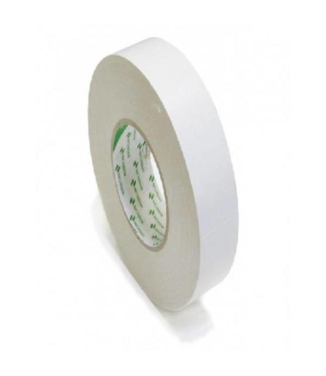 Nichiban Nichiban Gaffa Tape 25mm x 50m Weiß