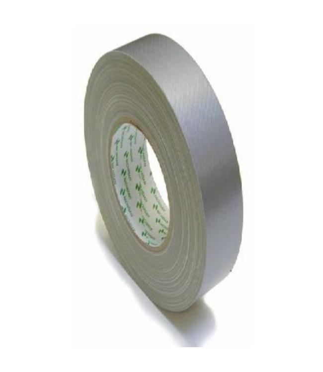 Nichiban Nichiban Gaffa Tape 25mm x 50m Grau