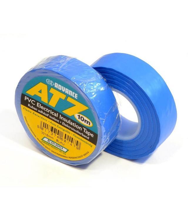 Advance-AT7 PVC 19mm x 20m blau