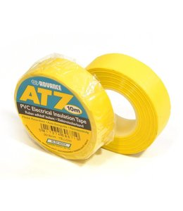 Advance Advance AT7 PVC tape 19mm x 20m Geel