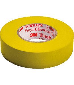 3M 3M Isolatietape 15 mm x 10 m T1500 Geel