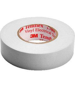 3M 3M Isolatietape 15 mm x 10 m T1500 Wit