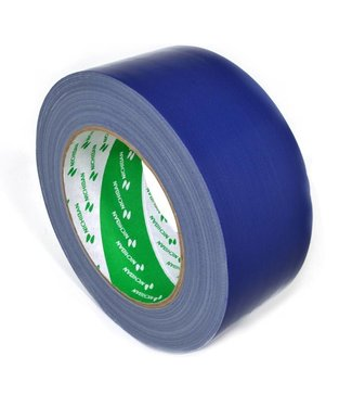 Nichiban Nichiban Gaffa Tape 50mm x 25m Blauw