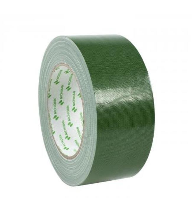Nichiban Gaffa Tape 50mm x 25m Groen