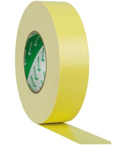 Nichiban Nichiban Gaffa Tape 38mm x 50m Geel