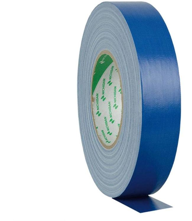 Nichiban Nichiban Gaffa Tape 38mm x 50m blau