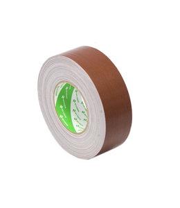 Nichiban Nichiban Gaffa Tape 38mm x 50m Bruin