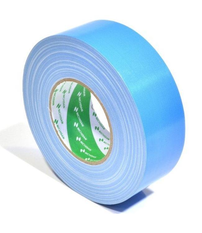 Nichiban Gaffa Tape 38mm x 50m Licht Blauw