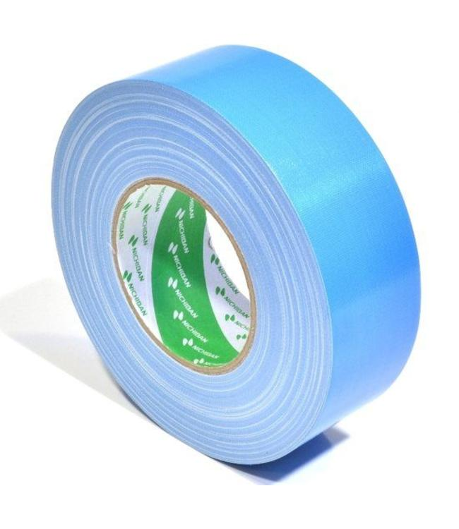Nichiban Gaffa Tape 38mm x 50m Light Blue