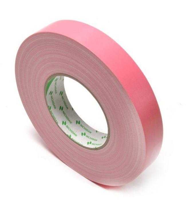 Nichiban Nichiban Gaffa Tape 25mm x 50m Roze
