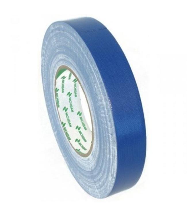 Nichiban Gaffa Tape 25mm x 50m blau
